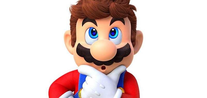 Non fare come Mario