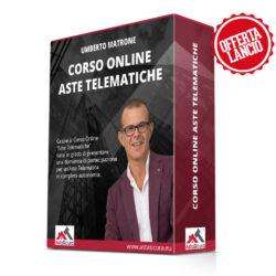 Corso Aste Telematiche PROMO